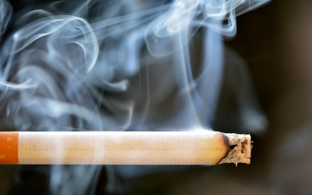 BGH: Kündigungsgrund Zigarettenrauch?